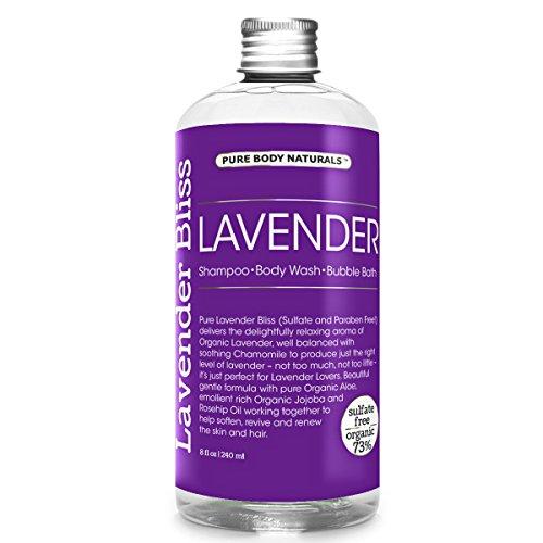shampoo-body-wash-100-natural-73-organic-lavender-natural-shampoo-bubble-bath-8-fluid-ounce-by-pure-