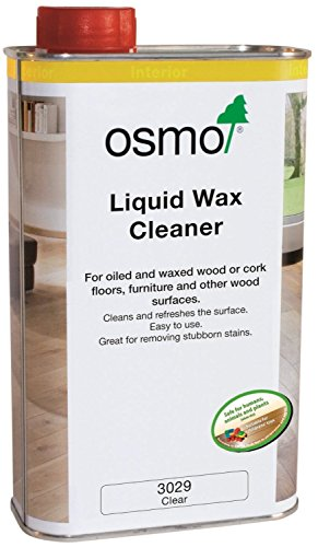(OSMO Liquid Wax Cleaner - 1 Liter)