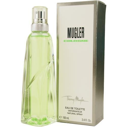 (THIERRY MUGLER COLOGNE by Thierry Mugler EDT SPRAY 3.4 OZ)