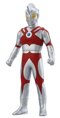(Ultraman Superheroes Ultra Hero 500 series #5: ULTRAMAN ACE)
