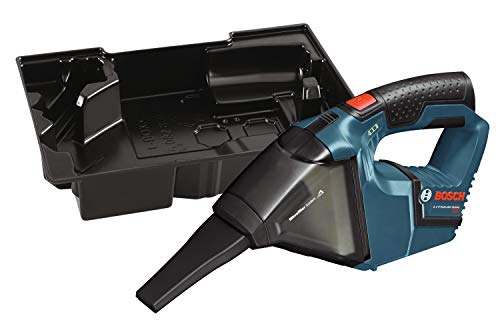 - Bosch Power Tools VAC120BN 12-Volt Cordless Vacuum Bare Tool with Insert Tray