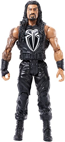 Wwe Roman Reigns Figure Series 65 Buy Online In Uae