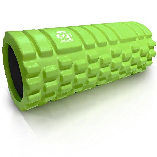 321 STRONG Foam Massage Roller