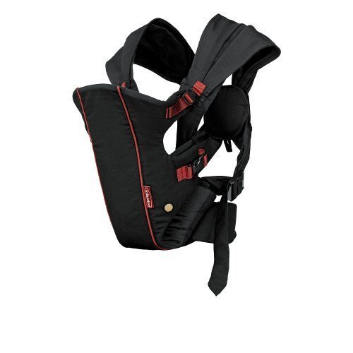 ACC BAB INFANTINO BLISS CAPPED SLEEVE CARRIER #MAIN Review