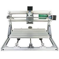 Diy Laser Cnc Kit 30X18X4Cm Advantages