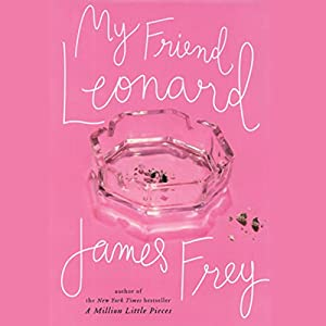 My Friend Leonard Audiobook