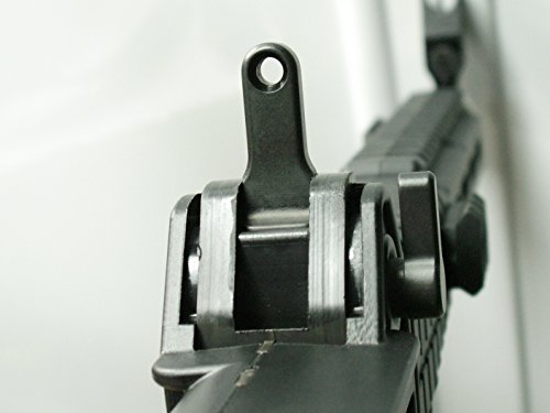 Performance Services LLC Kel Tec Sub 2000 Large Aperture Lever Actuated Folding Rear Sight