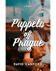 Puppets of Prague: Gripping European Historical Fiction