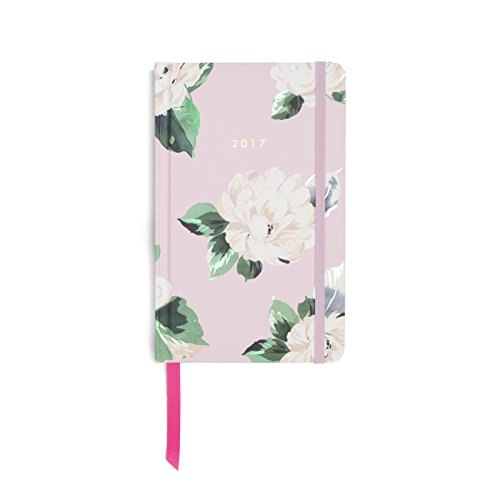 ban.do design 2016-2017 Classic 17 Month Agenda, Lady of Leisure (60008)