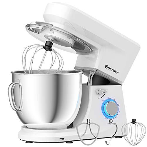 stand up kitchen mixer - 6