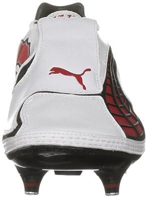 Amazon.com: PUMA V1.10 SG - Botas de fútbol para hombre: Shoes