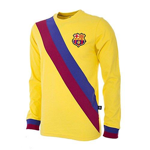 COPA – FC Barcelona Retro Auswärtstrikot 1974-1975 (M)