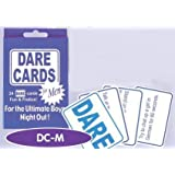 Stag Party: Dare Cards