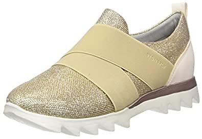 Stonefly Speedy Lady 12 Net G, Mocasines para Mujer: Amazon.es: Zapatos y complementos