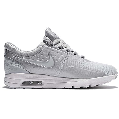 857661 Platinum Nike Pure 800 Platinum Fitness Pure Women's Shoes qw51Uw