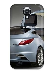 Anne C. Flores's Shop High Grade Flexible Tpu Case For Galaxy S4 - Vehicles Car
