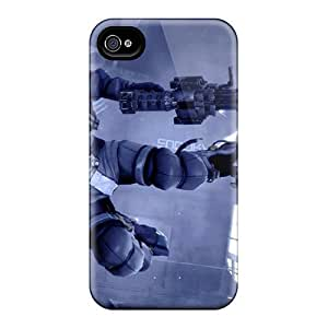 Extreme Impact Protector ZHQ2827XedX Iphone 4/4S