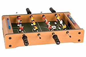 High Quality Mini Foosball Table Top Game