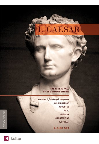 I, Caesar - The Rise & Fall of the Roman Empire