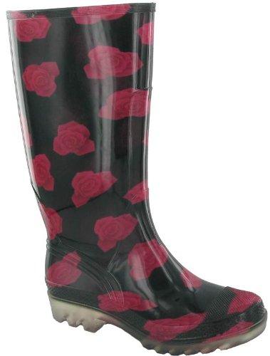 Cotswold ,  Damen Wellington-Schuhe Rose