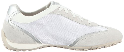 Geox Zapatillas Snake Blanco 40
