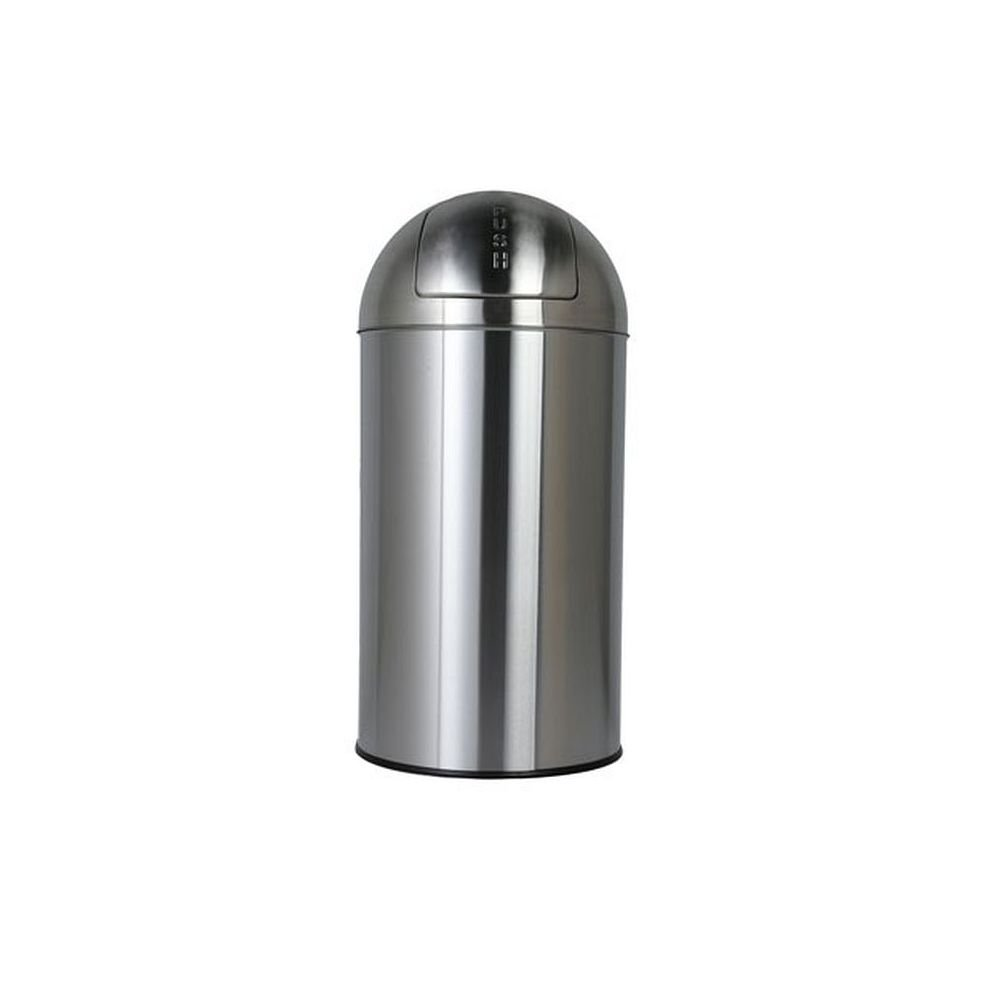 DULTON(ダルトン) ダスト ビン サテン フィニッシュ 40L ゴミ箱 DUST BIN SATIN FINISHED 40L K555-425-40 B01N9IO5AY