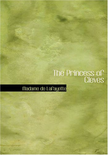 Download The Princess of Cleves ebook