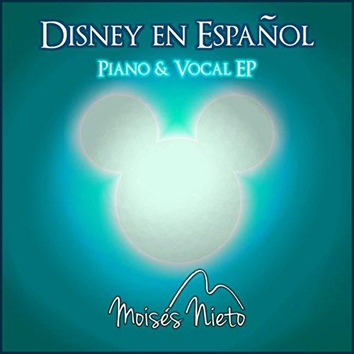 ... Disney en Español (Piano & Voc.