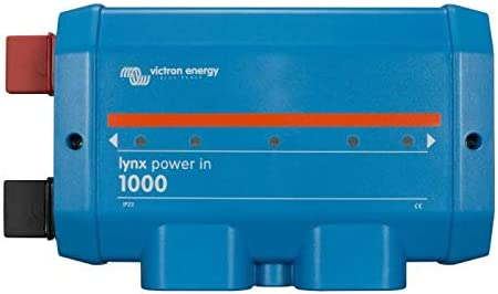 DC Distribution systems Lynx Power In Victron Energy Victron Energy LYN020102000