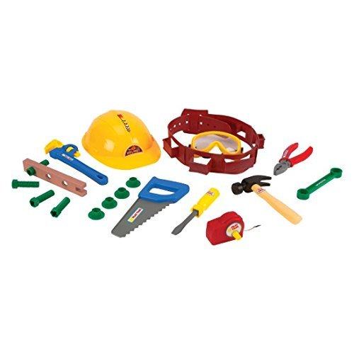Wilmar W5601 Kids Tool Set, 1 Pack