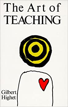 Book The Art of Teaching