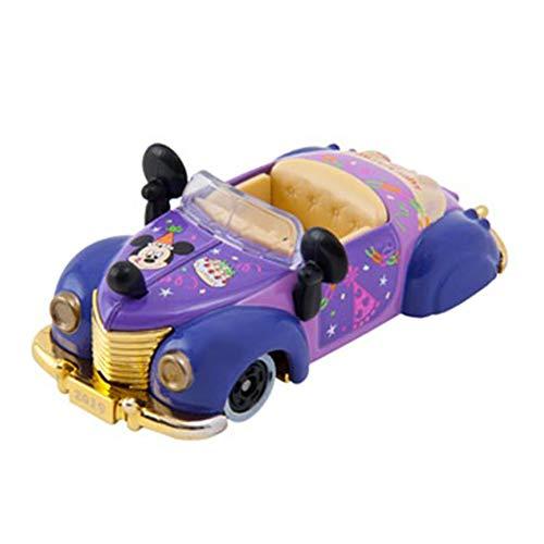 【도쿄 디즈니 리조트 한정】 미키마우스 디즈니 콜렉션 토미카 생일 버스데이 기념 2019 장난감 디즈니 상품 선물