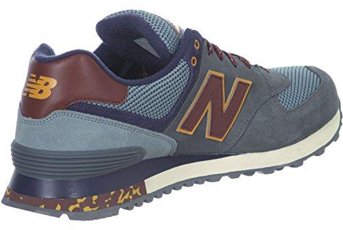 New Balance ML574 Calzado 6,0 grau