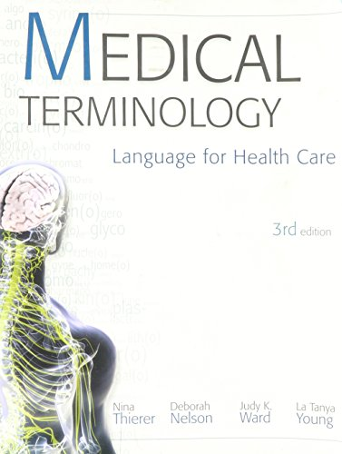 Medical Terminology Text
