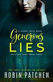 Generous Lies (Nutfield Saga Book 3)