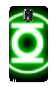 lintao diy Fashionable WhVpWPZ6586VBEgD Galaxy Note 3 Case Cover For Green Lantern Logo Protective Case With Design