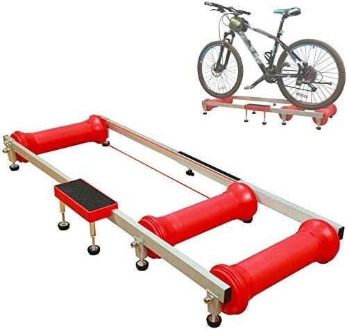 Cubierta Rodillo Estacionario Para Bicicleta Rodillos Trainer ...