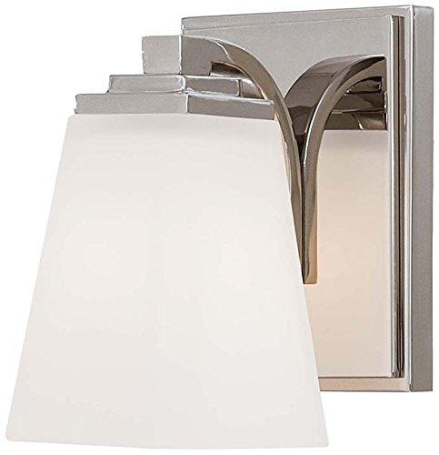 Minka Lavery 2 Light Belcaro Walnut Wall Lights