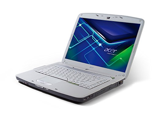 Acer Aspire 5720-4662 - Ordenador portátil (T2310, Gigabit Ethernet, IEEE 802.11b/g, DVD±RW, Touchpad, Windows Vista Home Premium): Amazon.es: Informática