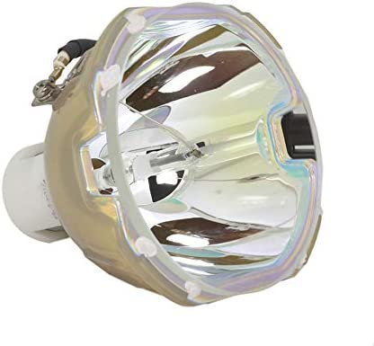 Lutema Platinum Bulb for Panasonic TH-D7700-K Single Lamp Lamp Only Projector