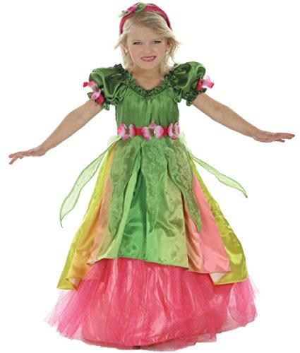 Children's Eden The Garden Princess Costume- Size Small (5-6)