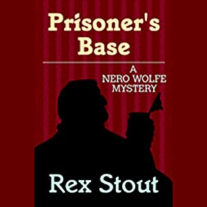 Prisoner's Base Audiobook