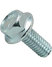 Hard-to-Find Fastener 014973454494 Serrated Flange Bolt, 5/16-18 x 3/4, Piece-10