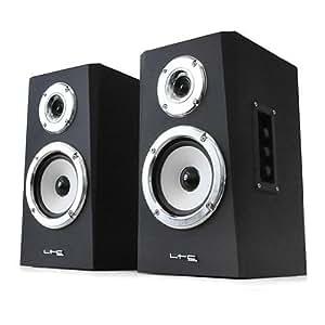 Ltc Audio Mfa2Way - Altavoces de ordenador