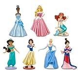 : Disney Princess Figurine Set