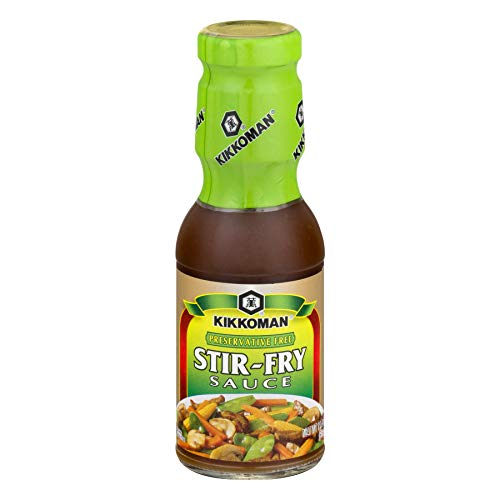 Kikkoman Original Stir Fry Sauce (Pack of 2) 11.4 oz Bottles