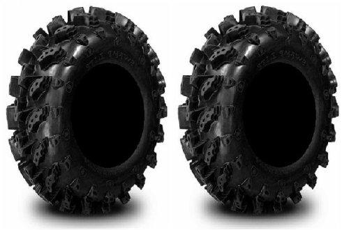 Pair Interco Swamp 26x10 12 Tires