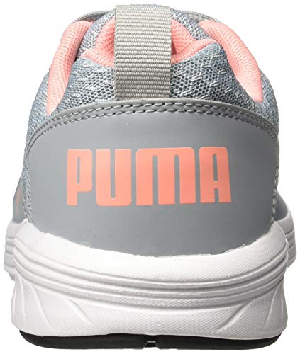 soft Adulto Unisex Puma quarry Fluo Cross Peach Zapatillas De Gris Comet Nrgy naxOq7S4