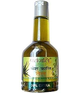 Buy Patanjali Kesh Kanti Oil 120 Ml Online At Low Prices In India