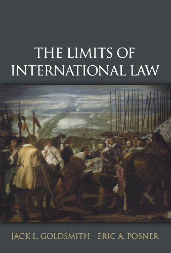 The Limits of International Law: The Limits of...